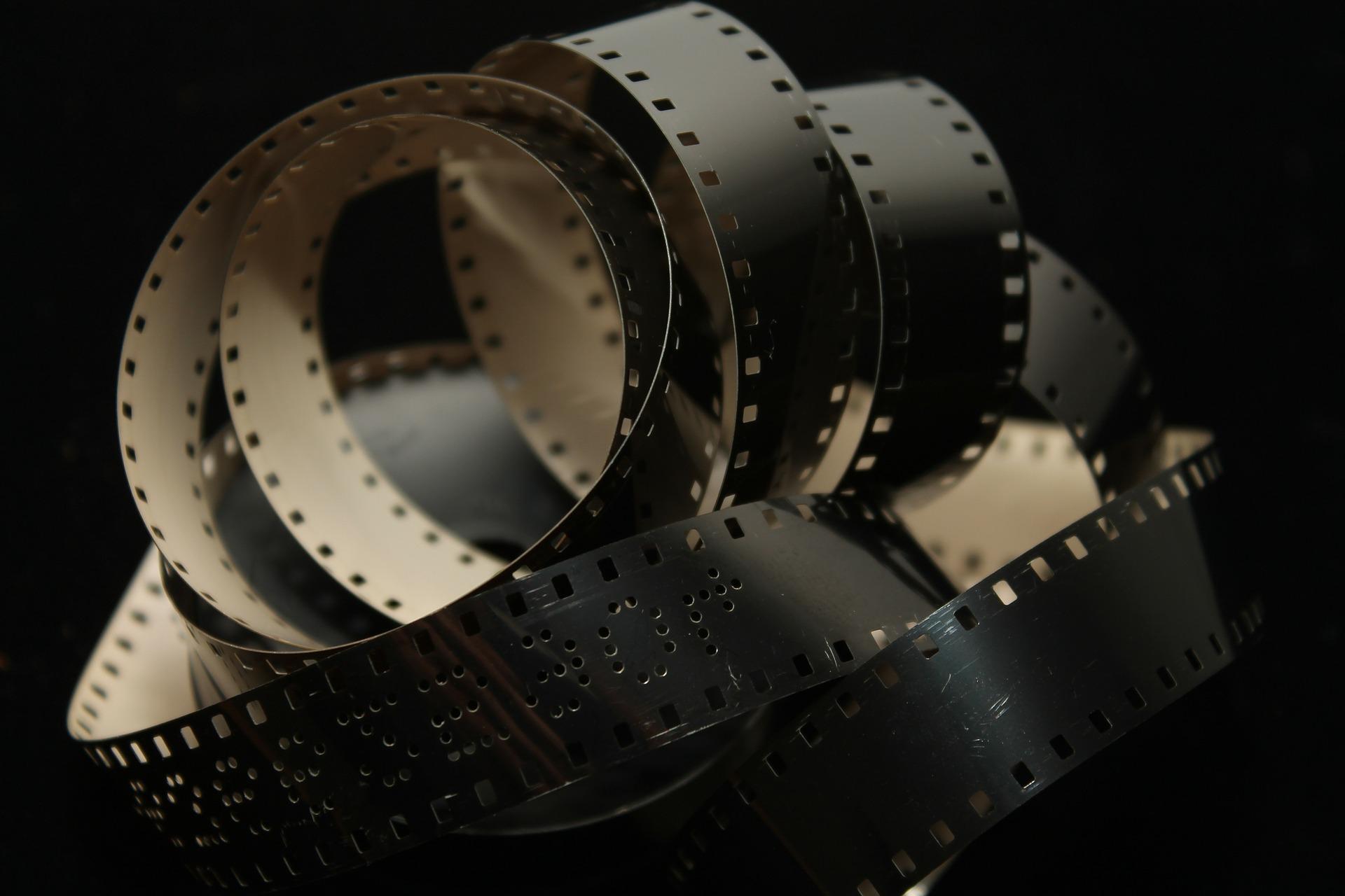 看電影學溝通訓練實例|企業全員