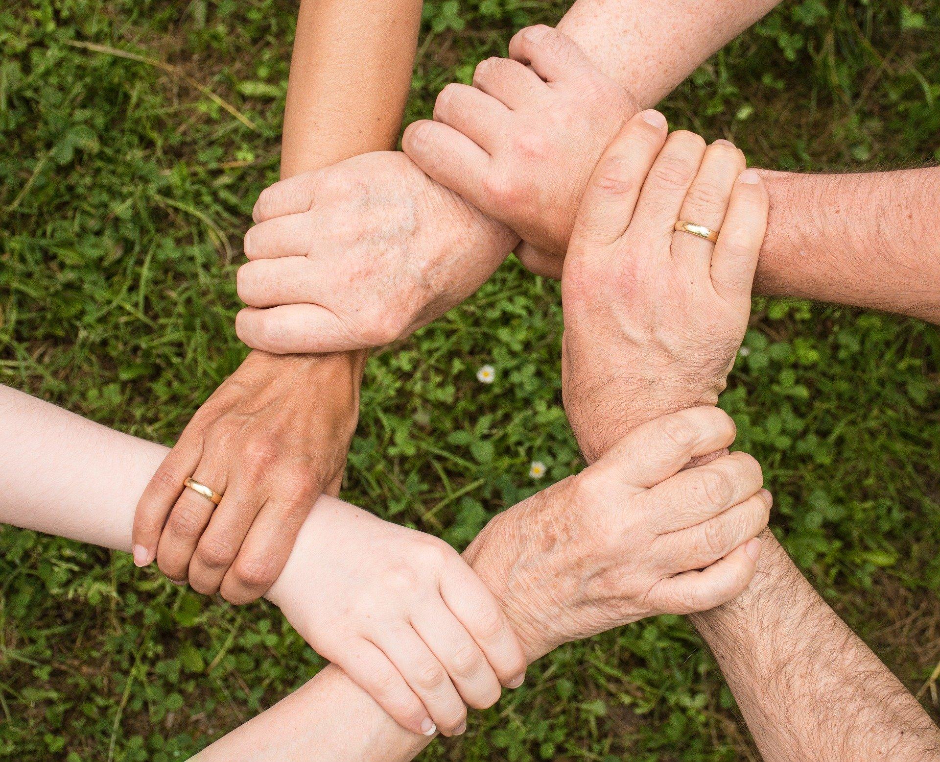 凝聚共識訓練實例|企業全員
