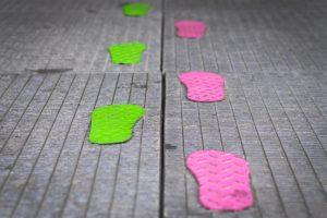 規劃混成學習Hybrid Learning Design的5個行動步驟