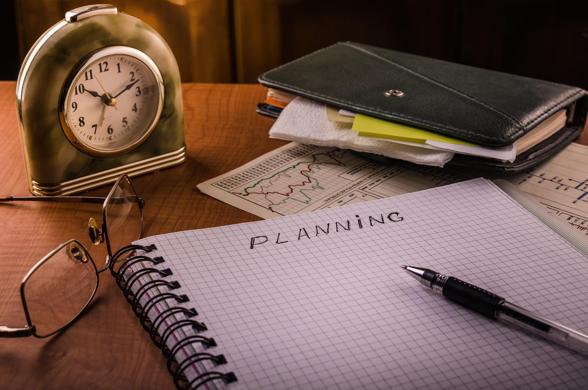 學習成效是被設計出來的!3個角度評估混成學習成效