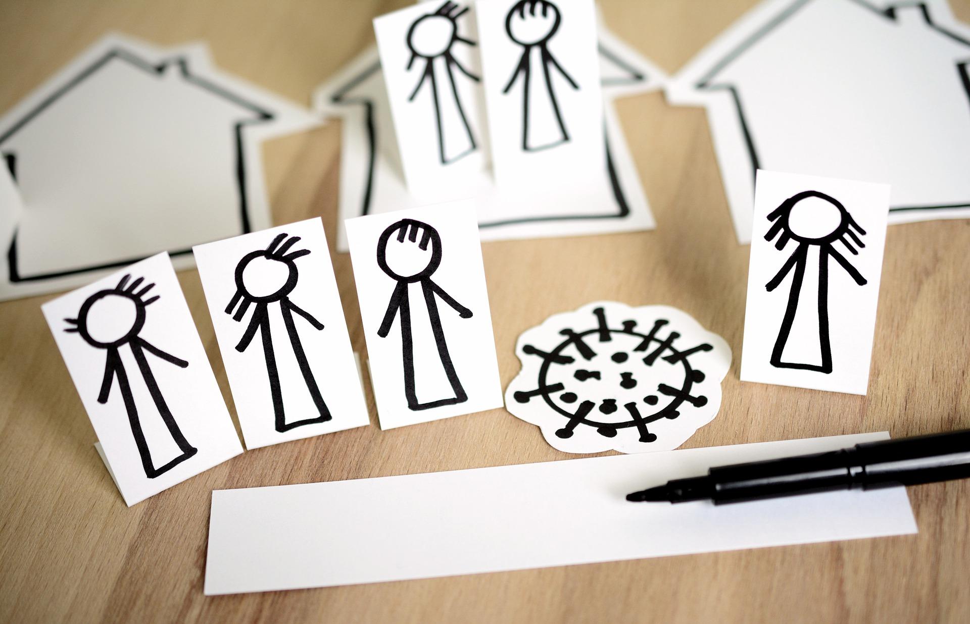 企業線上學習的最佳推手:疫情期間如何安全執課又避免群聚接觸