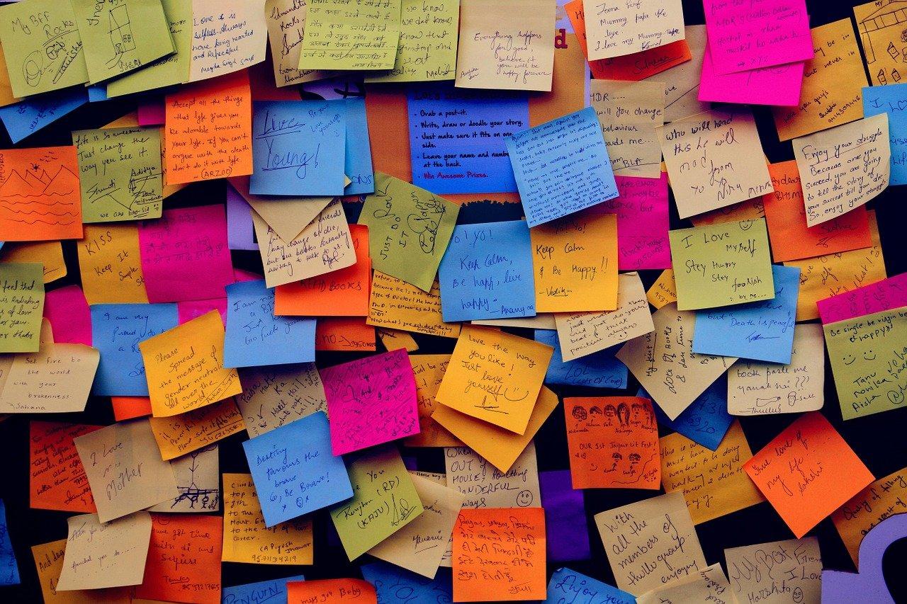 敏捷專案管理手法:讓「使用者故事」替你聚焦工作任務【敏捷管理手札】