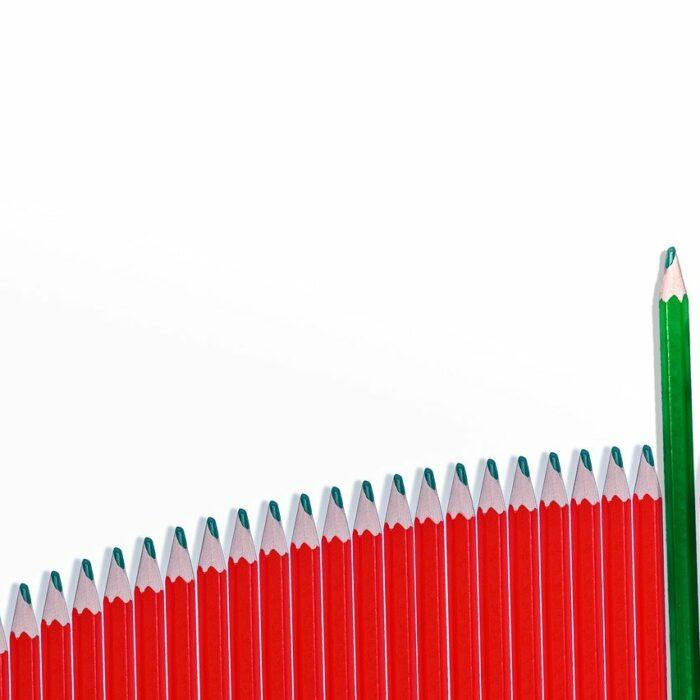 如何從一票企業講師中脫穎而出?4個指標定位你的講師風格【教學的王道】
