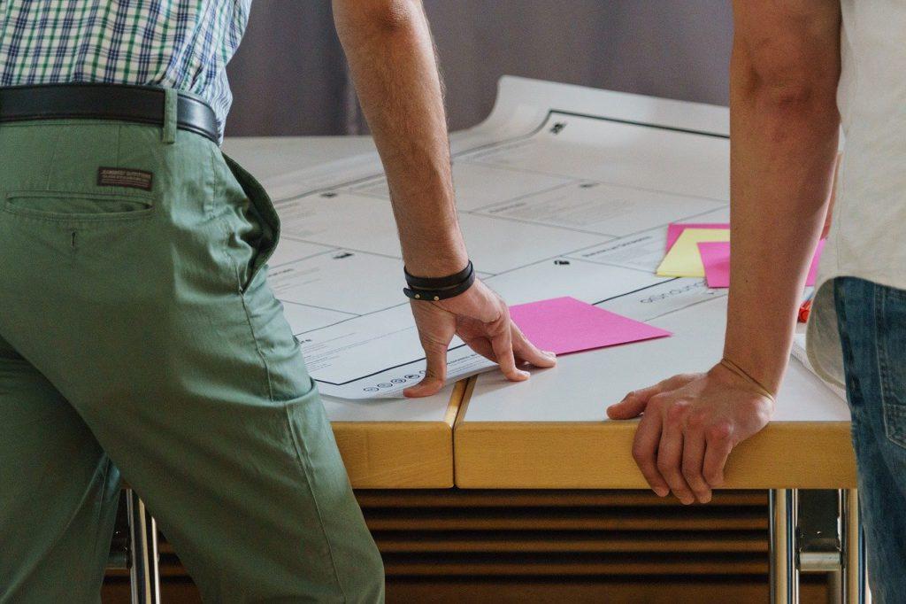 你該知道企業講師教學的4個層次